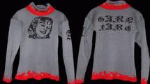 Женский свитер - GIRLFIRE