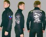 Мужской свитер - генерал КОРНИЛОВ