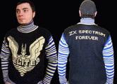 Мужской свитер - ZX SPECTRUM